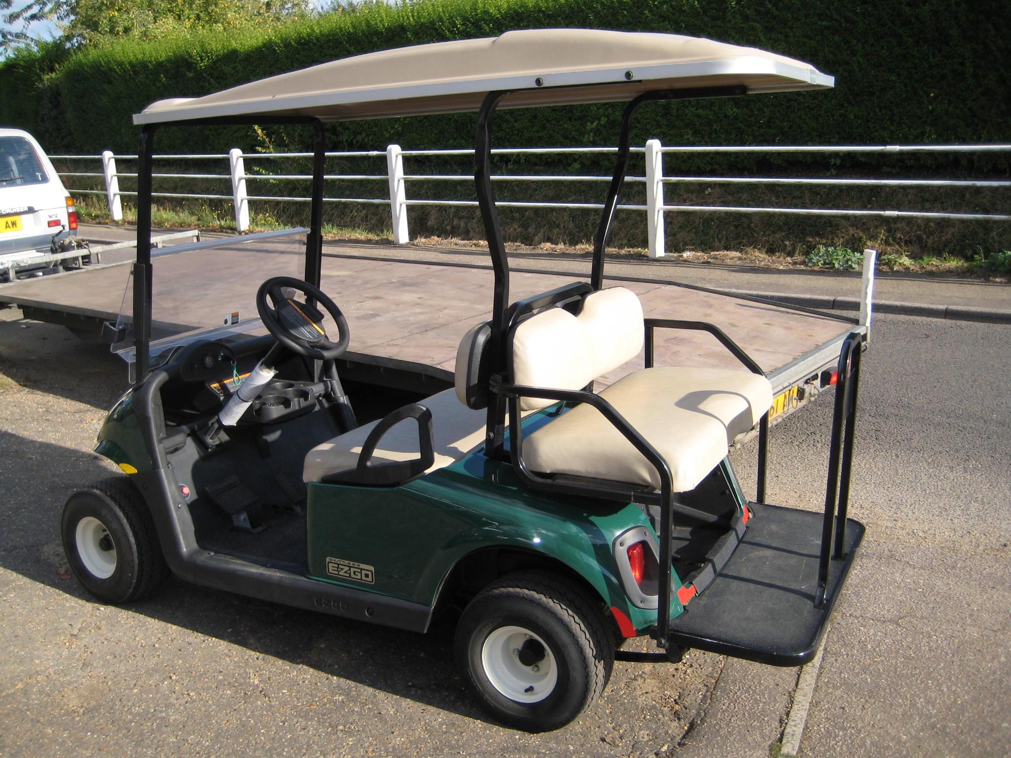 clicgear golf cart instructions