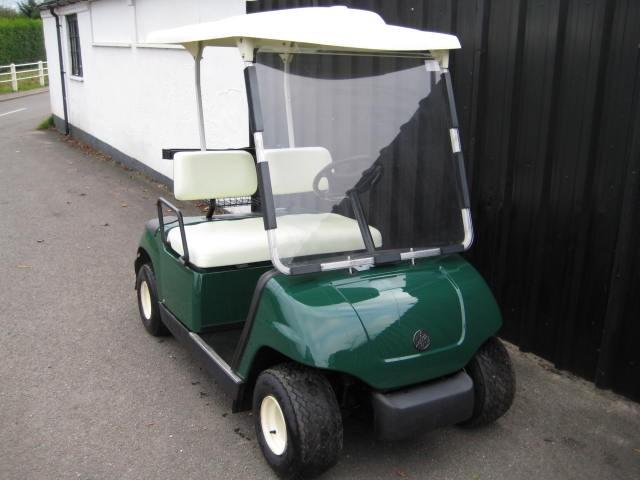 Cunningham Golf Car Company